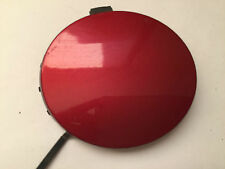 FORD KA FRONT BUMPER TOWING HOOK EYE COVER CAP PEPPER RED (F165)