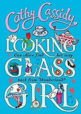 Looking Glass Girl  BOOK NEW