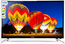 Wybor W40-MI-15 102cm N06 (40) Full HD LED Television - Samsung Panel
