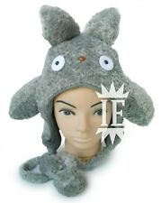 IL MIO VICINO TOTORO CAPPELLO My Neighbor peluche berretto hat nerino cosplay