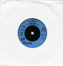 """DEBBIE HARRY - French Kissin' in the USA - 7"""" 45"""