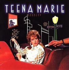 FREE US SH (int'l sh=$0-$3) NEW CD Teena Marie: Robbery