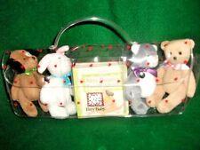 American Girl Bitty Baby Bear Bunch Lot Dog Bunny Kitty Bear & Albums RARE HTF