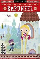 EARLY READER - Fairytale Readers Ready to Read: RAPUNZEL - NEW