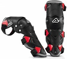 ACERBIS HINGED PIVOT IMPACT EVO 3.0 KNEE GUARDS ARMOUR ADULT PADS MX ENDURO QUAD