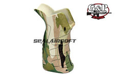 G&P I.A. Slim Ergonomic Pistol Grip For Airsoft AEG (Multicam) GP-COP001-MC