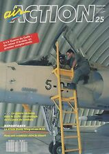Air Action Magazine No. 25 (March 1991)
