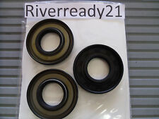 KAWASAKI js-440-550-sx Jet-Ski Crank-Shaft Seals NEW In Stock RTS