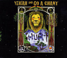 YEHJAH & GO A CHANT -  HURT CD Roots Reggae similar to Midnite