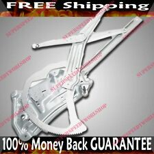 Front PassengerWindow Regulator w/o Motor 94-97 318i 96-99 328i 328is 2D 749-622