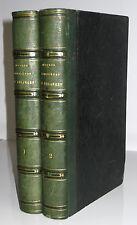 Béranger Pierre-Jean de (1780-1857), Œuvres complètes, 1847