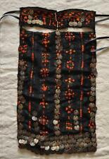 Hand embroider Siwa Egypt Bedouin Face Veil