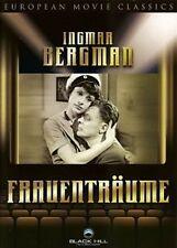 Frauenträume ( Klassiker ) von Ingmar Bergman mit Harriet Andersson DVD NEU OVP