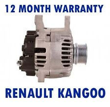RENAULT - KANGOO/ GRAND 1.6 16V HI-FLEX EXPRESS 2008 - 2015 RMFD ALTERNATOR