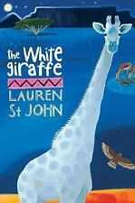 The White Giraffe, , Acceptable Book