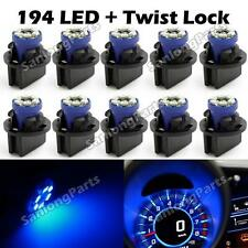 For Dodge PC168 PC194 Instrument Panel Cluster Led Light Bulb Dashboard Replace