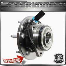 Front Wheel Bearing & Hub Assembly 515093 for Hummer H3 06 07 08 09 10
