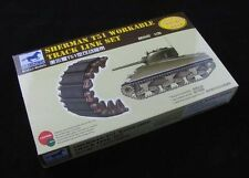 BRONCO AB3542 1/35 Sherman T51 Workable Track Link Set