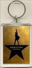 Hamilton. The Musical. Keyring / Bag Tag.