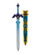 SPADA THE LEGEND OF ZELDA SKYWARD LINK MASTER SWORD 66 CM REPLICA PVC COSPLAY #1