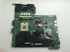 For ASUS G55VW Intel Motherboard w/ N13E-GE-A2 PN: 60-NB7MB1200-D02
