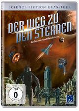 DVD *  DER WEG ZU DEN STERNEN - Pawel Kluschanzew  # NEU OVP -
