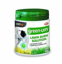 M&C Green-UM Lawn Burn Control for Dogs 350 Tablets