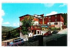 CARTOLINA TOSCANA - PISTOIA  - ABETONE 1473 - GRAND HOTEL CRISTALLO ANNI 60