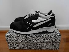 BAIT x Dreamworks x Diadora Felix the Cat New Sz 10.5 US N9000 OG Comic Con SDCC