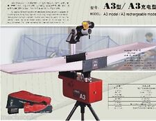 Table Tennis Robot Ping pong Ball Training Machine Ping pong Robots A3 US1