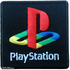Playstation 2  Sony Video game Old school Classic kids retro Patch