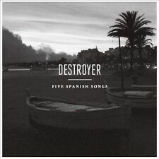 Destroyer - Five Spanish Songs (2013) - New - Long Play Record