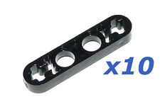 LEGO Technic Mindstorms NXT pieces 1x4 thin liftarms QTY 10