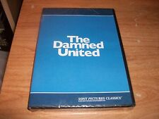 Sony Pictures Classics The Damned United Oscar Consideration DVD Movie Rare NEW