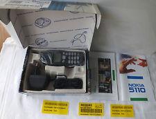 Original Nokia 5110 NEU OVP Mercedes W221 W212 X205 W163 W164 W W211 R174 W166