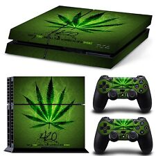 Sony PS4 Design Skin Playstation 4 PS4 Schutzfolie Set Aufkleber Sticker Maria