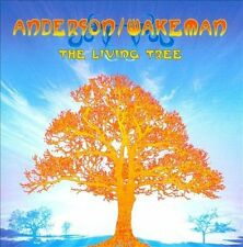 The Living Tree 2011 by Jon Anderson