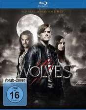 Wolves - Die letzten Ihrer Art - Blu Ray - Neu u. OVP