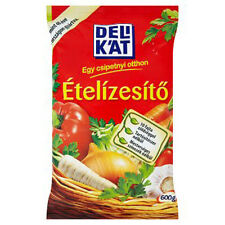 HUNGARIAN KNORR DELIKAT SPECIAL FOOD SEASONING FROM HUNGARY 600g / 21 OZ