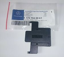Genuine Mercedes-Benz Sat Nav Becker Unit Unlocking Release Tab A1727550061 NEW