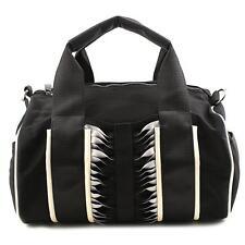 GX by Gwen Stefani Indiana Women Black Duffel Bag