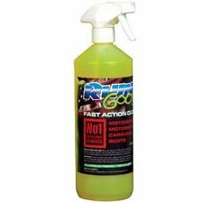Bio degradable 1 litre rhino goo non toxic safe cleaner for mountain bikes dirt