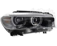 BMW X6 SERIES F16 F86 BI-XENON HEADLIGHT RH RIGHT SIDE GENUINE OEM NEW