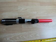 Star Wars Yoda Skywalker Light Saber Obi Anakin Red Vader Maul Force Awakens