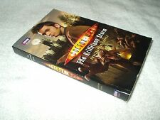 Book Paperback Doctor Who The Krillitane Storm