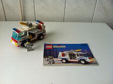 Lego 6614 Space Port Löschfahrzeug von 1995