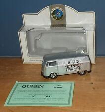 Lledo Days Gone DG73 SP73003 VW Volkswagen Kombi Van Queen The Game