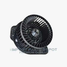 Volvo AC Heater Blower Motor Premium Quality 91429