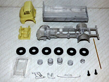 Promod Collectors Model Bedford S type LWB Dropside Kit