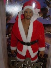GAY CARLOS Feliz Navidad CARLOS Doll Billy's Out & Proud Boyfriend TOTEM RARE!